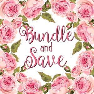 Other - Bundle and save is the way to go